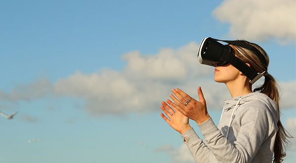 How do you feel about virtual reality?
