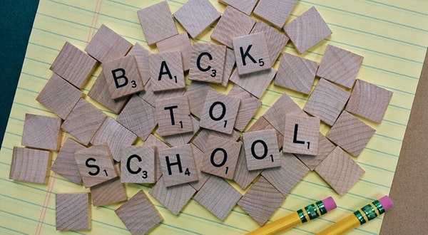 Top 10 Must Have Tech For Back To School